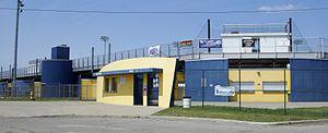 Sal Maglie Stadium - Image: Sal Maglie Stadium