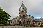 Sala Morrice, Universidad McGill, Montreal, Canadá, 2017-08-12, DD 68.jpg