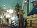 Saladin Minbar in Al-Haram Al-Ibrahimi (1306440601).jpg