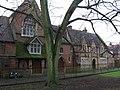Salisbury - Old St Edmunds School - North End - geograph.org.uk - 1079830.jpg