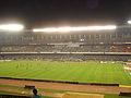 Salt Lake Stadium ( Yuba Bharati Krirangan ) Kolkata India - FC Bayern Munich Mohun Bagan Oliver Kahn 3.jpg