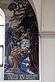 Salzburg - Itzling - Pfarrkirche St. Antonius Kreuzweg XIV - 2019 08 01.jpg