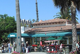 Sambo's - The only remaining Sambo's Restaurant, in Santa Barbara, California (2005)