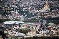 Sameba Cathedral, Tbilisi کلیسای سامبا در تفلیس گرجستان 06.jpg