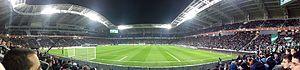 Sammy Ofer Stadium - Sammy Ofer Stadium