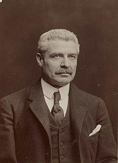 Samuel Rea American civil engineer