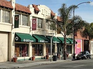 San Jose Museum of Quilts & Textiles - Image: San Jose Museum of Quilts & Textiles San Jose, CA DSC03666
