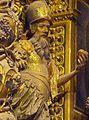San Judas Macabeo. Retablo de Ánimas de la Prioral de El Puerto de Santa María (Cádiz)..JPG