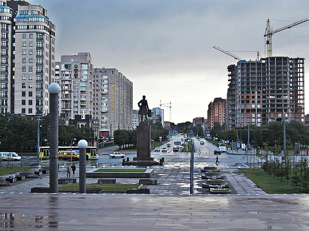 Hotel San Pietroburgo Rubia