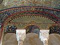 San vitale, ravenna, int., presbiterio, mosaici di sx 10.JPG