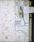 Sanborn Fire Insurance Map from Skagway, Shagway-yakutat Census Division, Alaska. LOC sanborn00127 002-1.tif