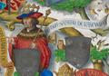 Sancho, Duque da Gasconha - The Portuguese Genealogy (Genealogia dos Reis de Portugal).png
