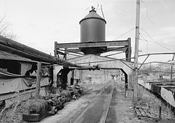 Sand tank at Eureka No. 40.jpg