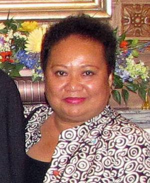 Vice President of Palau
