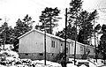 Sandstensvägen i Olovslunds småstugeområde, kv. Biljardbollen, 1939.jpg