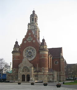 Sankt Johannes kyrka, Malmö 3.jpg