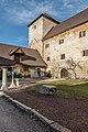 Sankt Veit Burggasse 9 Herzogsburg mit Garten SW-Ansicht 14122016 5692.jpg