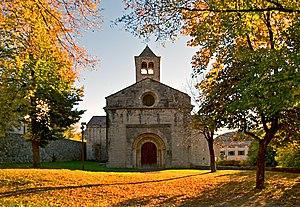 Camprodon -  Sant Pere de Camprodon