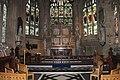 Sant Silyn, Wrecsam Parish Church of St. Giles, Wrexham, Wales 21.jpg