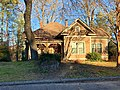 Santa & Evelyn Nicholson House, Brevard, NC (45754668915).jpg