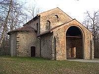 Santa Maria foris portas2.JPG