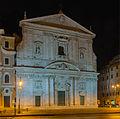 Santa Maria in Vallicella (new church), Rome, Italy.jpg