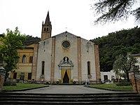 Santuario della Beata Vergine della Salute (Monteortone, Abano Terme) 02.JPG