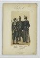 Sappeur (feldmässig); Genie- Unterofficier, Gefreiter (in Parade). 1880 (NYPL b14896507-90728).tiff