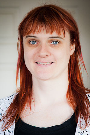 Sarah Brown (politician)