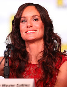 alt=Description de l'image Sarah_Wayne_Callies_by_Gage_Skidmore.jpg.
