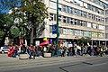 Sarajevo Protest 2011-10-15 (20).jpg