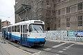 Sarajevo Tram-212 Line-1 2011-10-28 (8).jpg