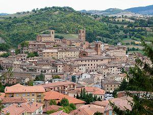 Sarnano - Image: Sarnano