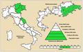 Satureja montana variegata - Distribuzione.png