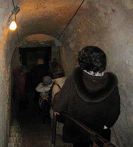   #BELLEZZEDELLATUSCIA   La Necropoli - TARQUINIA