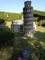 Scale model of the Leaning Tower of Pisa-Italy.jpg