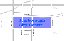 Scarborough City Centre map.PNG