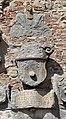 Scarperia, palazzo dei vicari, stemmi in facciata 25 alessandro de' medici duca.jpg