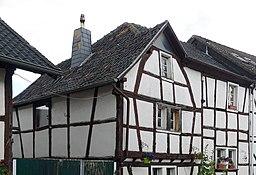 Agathastraße in Mechernich