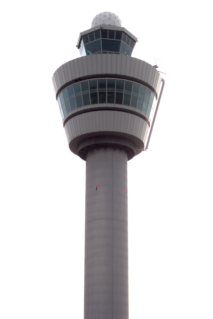 Air Traffic Control Tower Tour