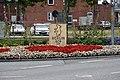 Schleswig-Holstein, Heide, Entfernungsstein Berlin NIK 9492.jpg