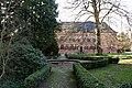 Schloss Reinbek, Garten.JPG