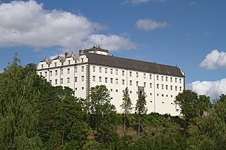 Weitra - Weitra Castle
