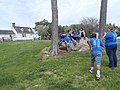 School group tour of the Historic Hillsman House (14233841011).jpg