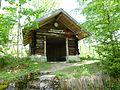 Schutzhütte an der Steinbachklause.jpg
