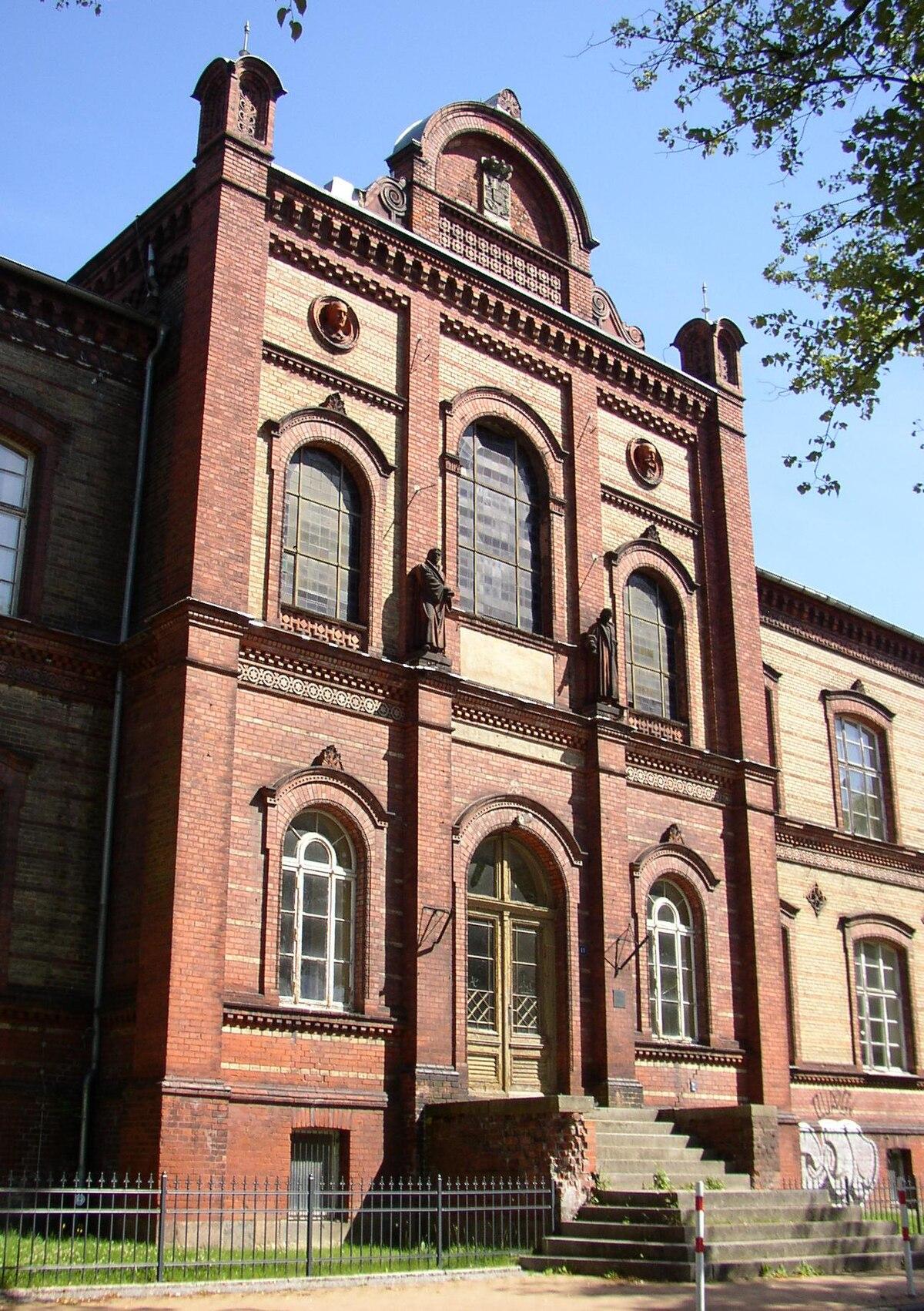 Fachhochschule Des Mittelstands