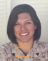 Screen capture from a DoD video about Remedios Cruz -e - 2015-12-18 (cropped).png