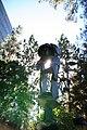 Sculpting sunlight, UCLA Sculpture Garden.jpg