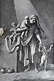 Scuola Grande dei Carmini - Cappella della Madonna del Carmelo - Allegoria della Carità - Niccolò Bambini.jpg