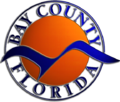 Siegel von Bay County (Florida)